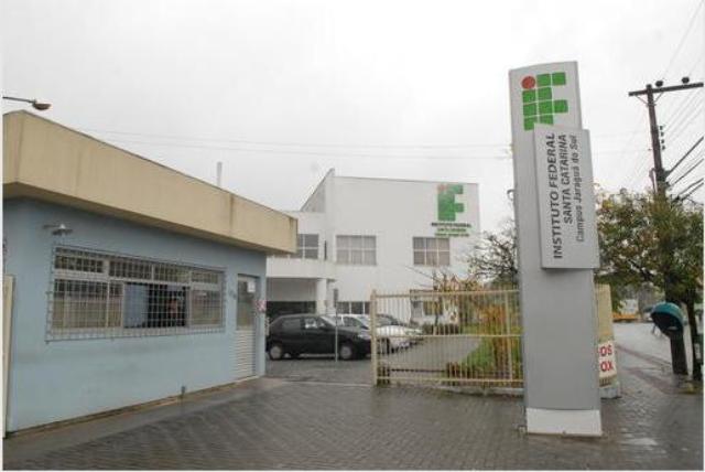 Abertas 130 vagas para cursos profissionalizantes em Jaraguá do Sul