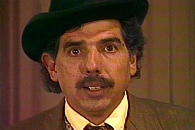 Morre Rubén Aguirre, o Professor Girafales, aos 82 anos