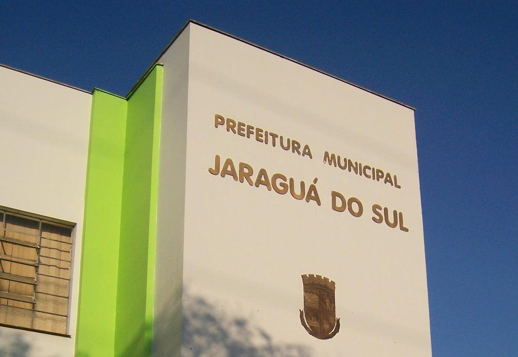 Prefeitura-Jaraguá