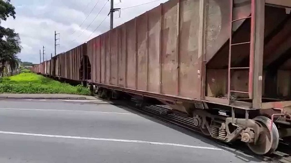 Audiência pública sobre a passagem do trem no município está confirmada para este mês