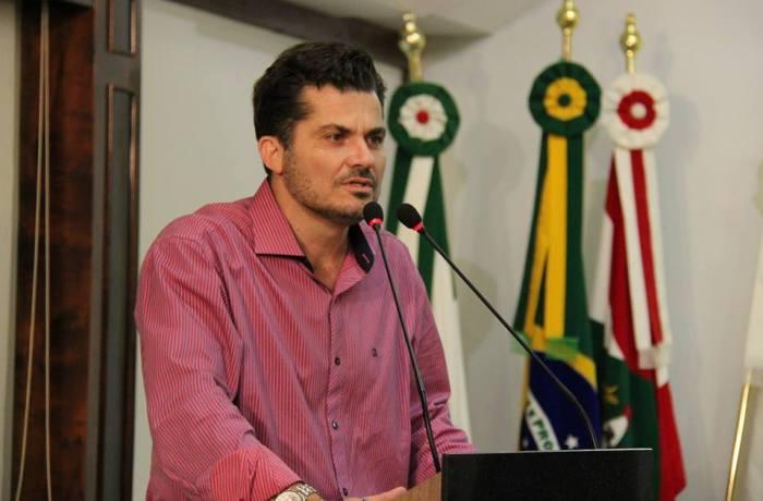 Jair Pedri atribui vitória do PMDB a mega coligação e partidos fortes