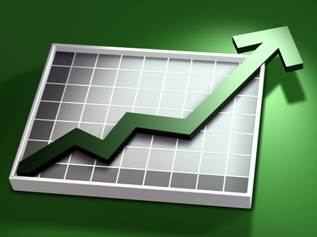 Produto Interno Bruto cresce 0,78% de janeiro para fevereiro, diz FGV
