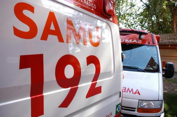 Ciclista de 24 anos de idade morre atropelada por caminhão em Guaramirim
