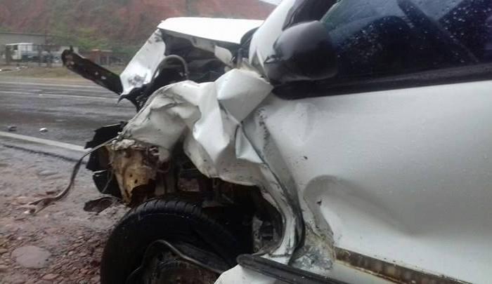 Bombeiros de Jaraguá do Sul socorrem sete pessoas em quatro acidentes