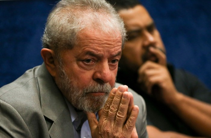 TRF4 nega pedido de Lula para suspender processo sobre triplex