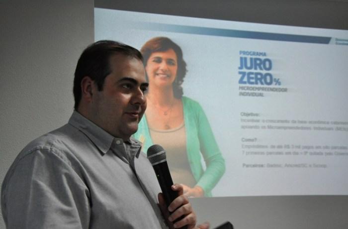 Juro Zero apresenta crescimento de 12,7% em maio