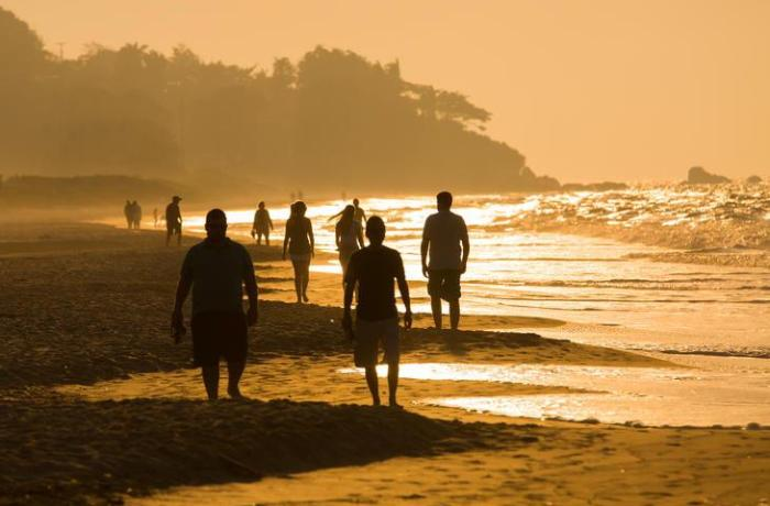 Próxima semana com veranico em Santa Catarina
