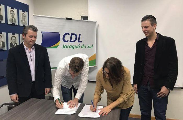 CDL e Sixdoo firmam parceria para melhorar o pós-venda no comércio local