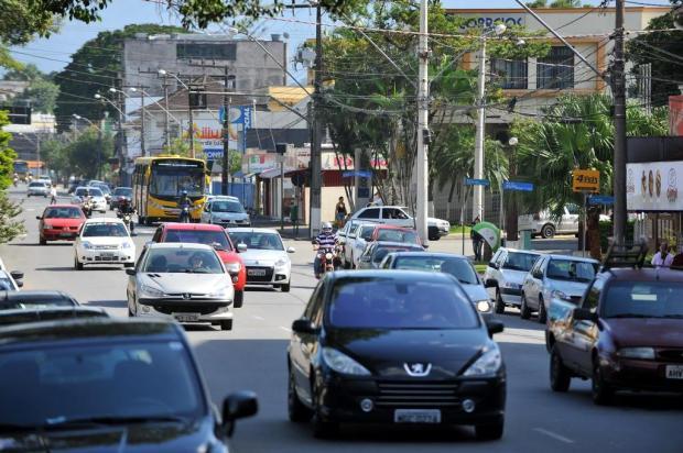 Jaraguá do Sul registra redução de 62% em mortes por acidentes de trânsito