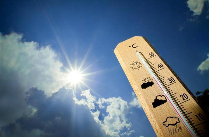 Últimos dias de inverno têm previsão de tempo seco e temperaturas altas