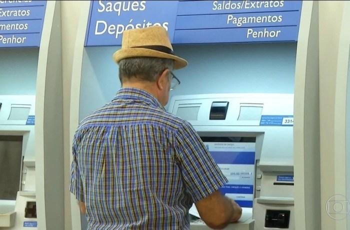 PIS/Pasep: Começa nesta quinta-feira o pagamento para idosos acima de 70 anos