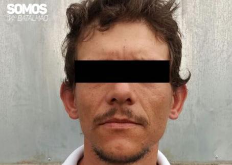 Polícia prende acusado de matar morador de rua em Jaraguá do Sul