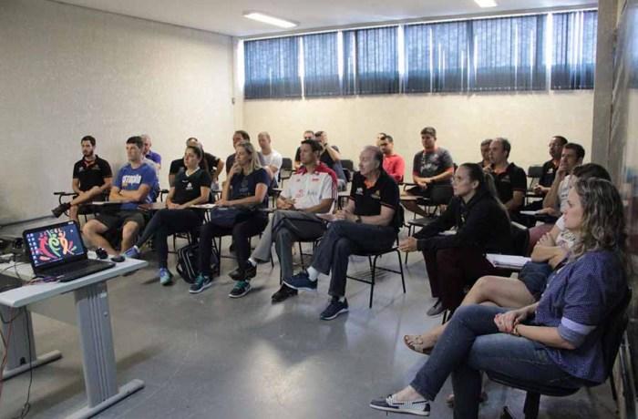 Secretaria de Esporte e Lazer apresenta balanço 2017
