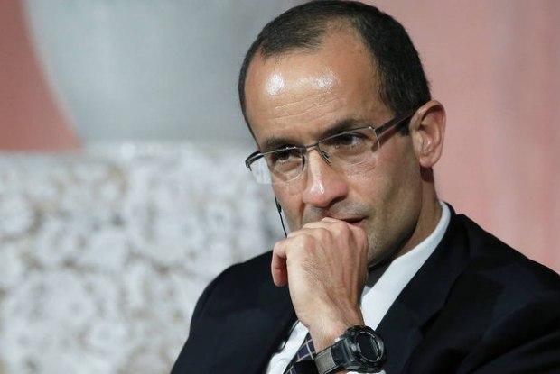 Marcelo Odebrecht deixa a carceragem da Polícia Federal, em Curitiba