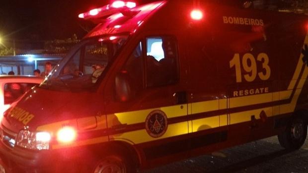 Motociclista morre após grave acidente na BR-280, em Araquari