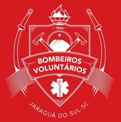 Corpo de Bombeiros Voluntários de Jaraguá do Sul realiza treinamento de resgate aquático