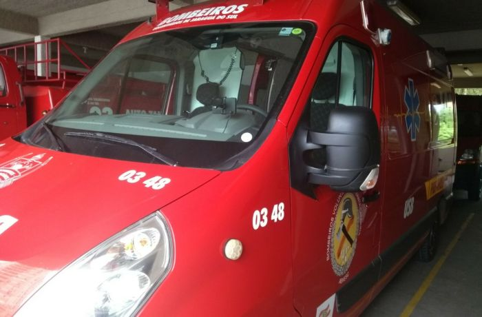 Duas pessoas morrem após grave acidente na SC-108, em Guaramirim
