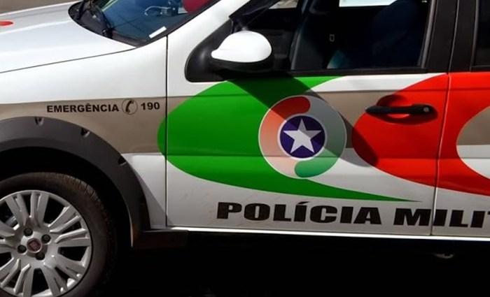 Mercado é assaltado por dois homens em Jaraguá do Sul