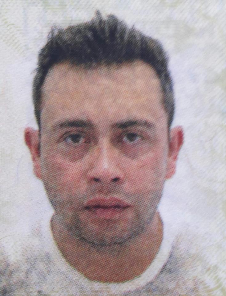 Josemar de Barros, 31 anos - Foto: Divulgação