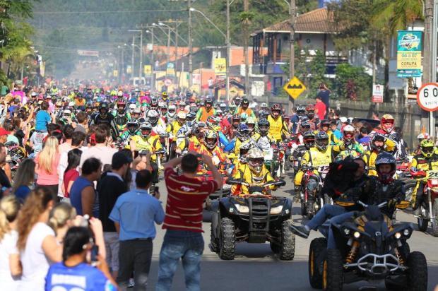 Foto: Divulgação / Pro Tork Bananalama