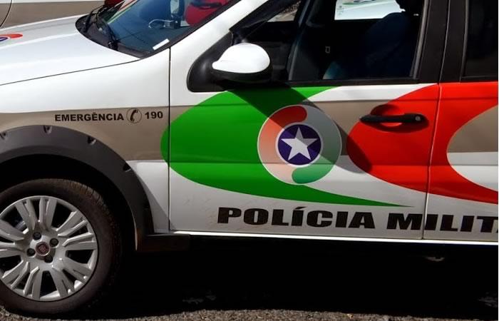 Estuprador é preso em Jaraguá do Sul