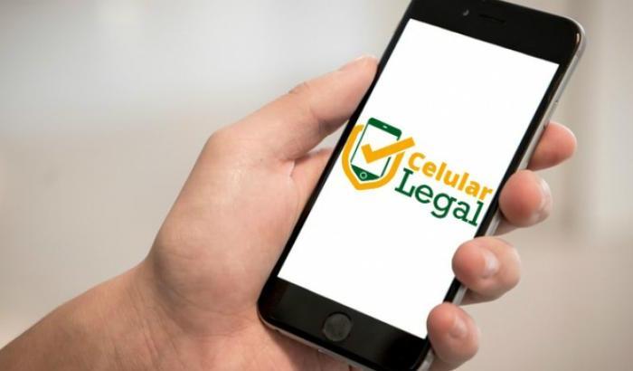 Programa Celular Legal entra em vigor no dia 23