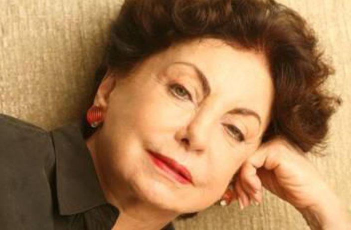 Beatriz Segall / Twitter / Direitos reservados/Agência Brasil
