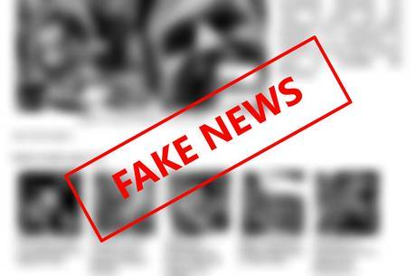Fake News: TSE lança página para esclarecer eleitores