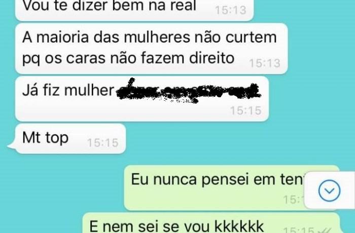 Caso lamentável de assédio contra alunas em São Bento do Sul