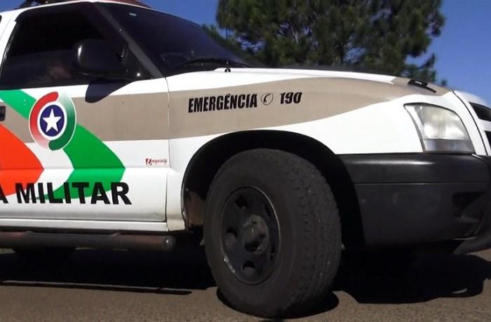 Dupla é presa extraindo palmito ilegalmente em Corupá