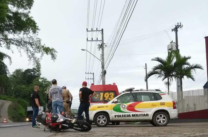 (Foto: Emerson Gonçalves/94,3FM)
