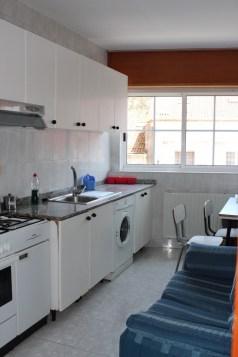 Cocina común 126 3ºC