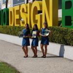Shopping Rio Design Barra - Emp Alphaland Construtora Gafisa