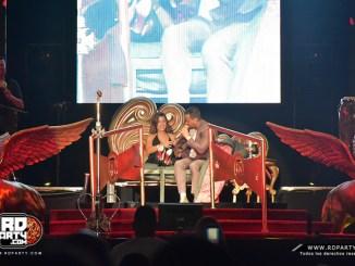 Romeo Santos @ Hard Rock Punta Cana-2253