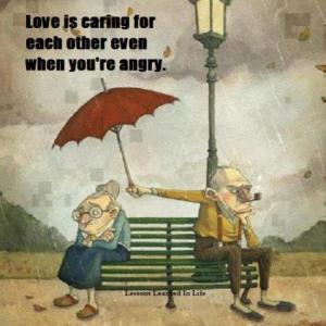 57 love is caring