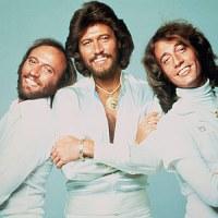Bee Gees got da funk!