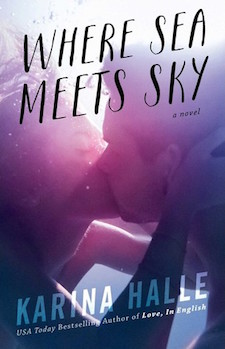 Review ♥ Where Sea Meets Sky by Karina Halle