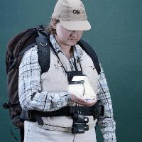 Travel Light | Camping Light | Beam N Read LED  Hands Free Light