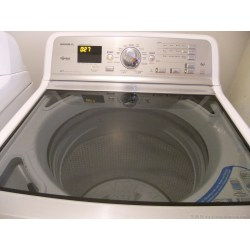 Small Crop Of Maytag Bravos Xl Washer