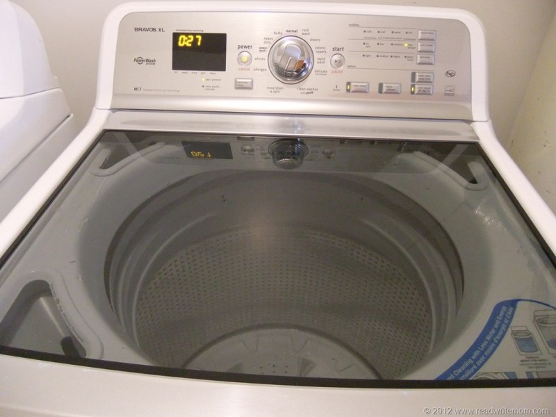 Large Of Maytag Bravos Xl Washer