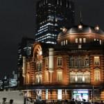 2014年版!東京駅周辺 おすすめのイルミネーションスポット
