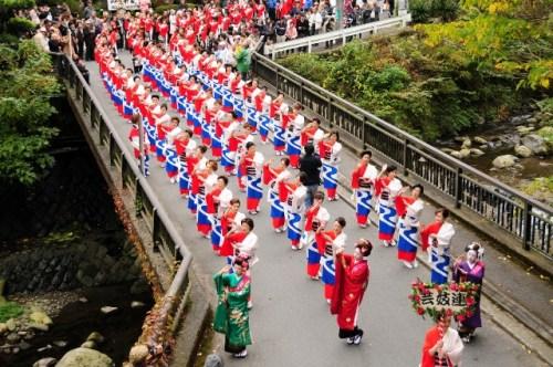 出典:箱根大名行列 いざ出陣!! / |箱根の温泉・旅館・ホテル 公式ガイド「箱ぴた」