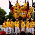 2015年 新居浜太鼓祭り 太鼓同士をぶつけ合う喧嘩の魅力