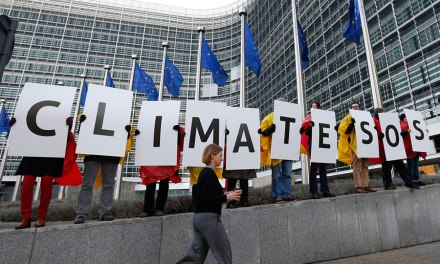 10 Experts React to the COP21Paris Agreement