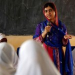 Refugee Girls, Hoping for More Than Survival, Need Education – Malala