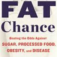 Book Review: Fat Chance