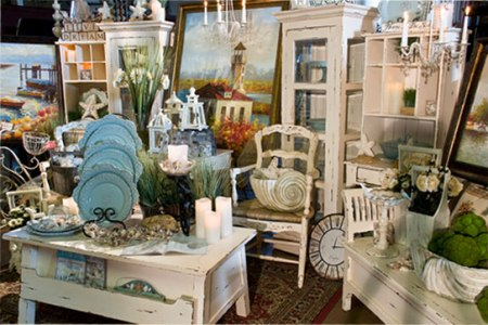 opening a home decor store
