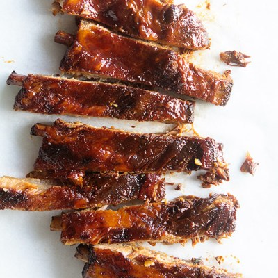 Slow-Cooker Ribs from Real Food by Dad