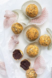 Butterfinger Truffles with Real Food by Dad copy