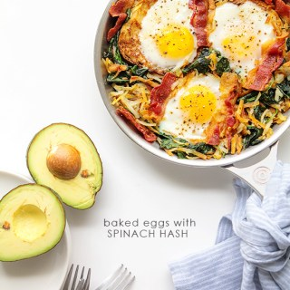 Power Breakfast Skillet